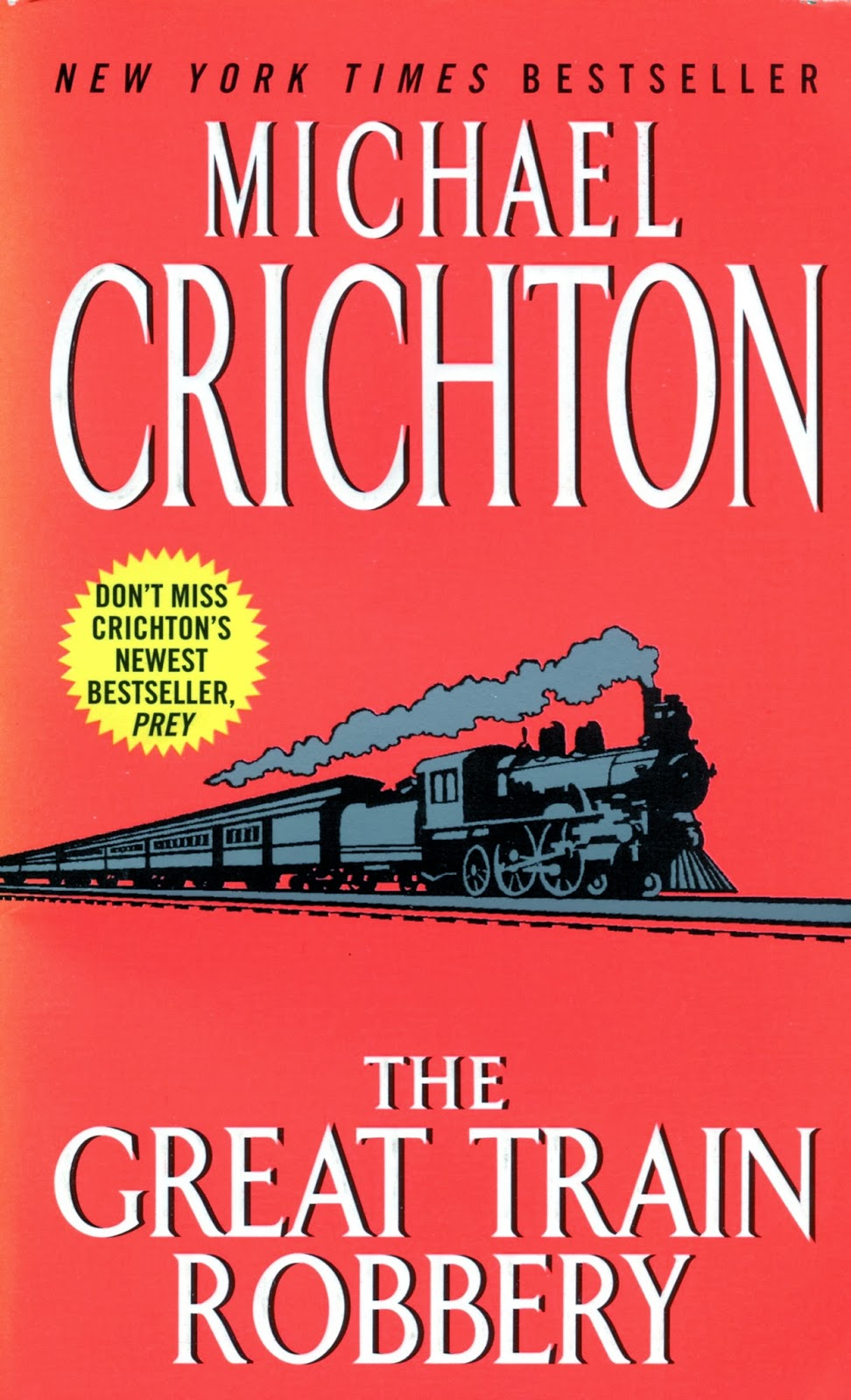 an essay on the works of michael crichton Next is a 2006 techno-thriller novel by michael crichton, the last to be published during his lifetime next takes place in the present world, where both the.
