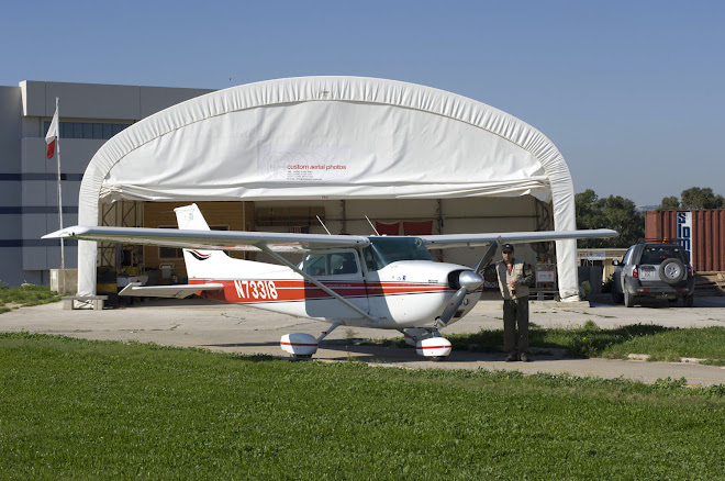 General Aviation Park 3, MIA