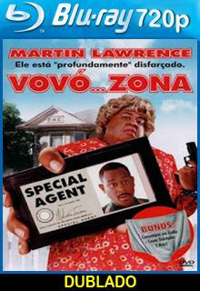 Assistir Vovó… Zona 2000 Dublado Online