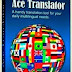 Ace Translator 12.1.0.916 Full Patch