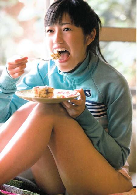 AKB48 Watanabe Mayu Mayuyu Photobook pics 42