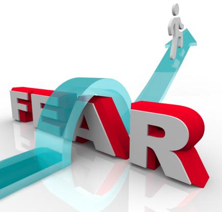 डर को कैसे जीतें