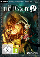 FREE DOWNLOAD GAME The Night of the Rabbit (2013/PC/ENG)