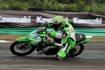 Kawasaki manual juara 1 indoprix 2012