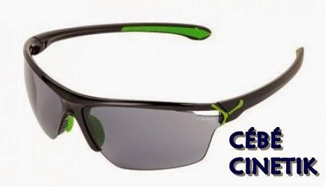 running sunglasses cébé cinetik gafas de sol