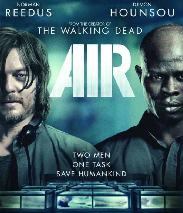 AIR (2015) อึด ยื้อนาทีนรก [MASTER][1080P HQ] [เสียงไทยมาสเตอร์ 5.1]