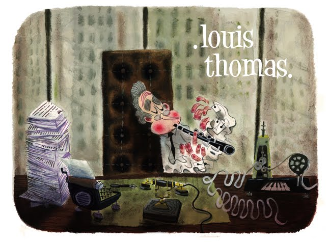 THOMAS Louis