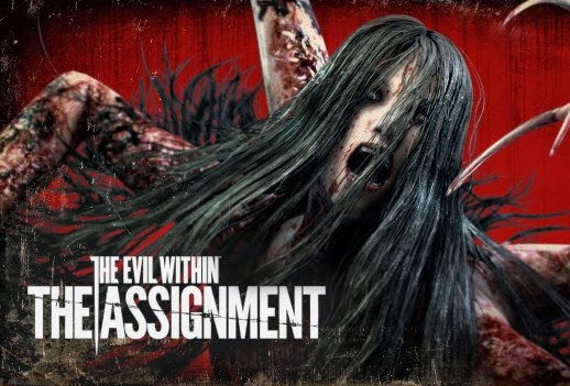 The Evil Within The Assignment PC