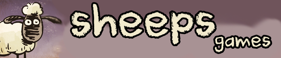 Sheeps Games
