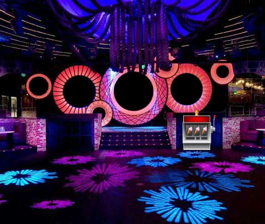 Games2Rule Night Club Party Escape