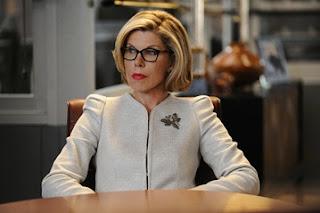 The Good Wife S05E03. A Precious Commodity