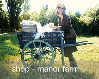 Click on images to shop knitting kits!