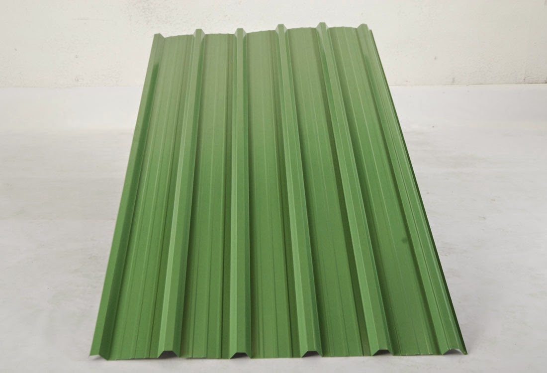 Roofing Sheets Manufacturers in Coimbatore