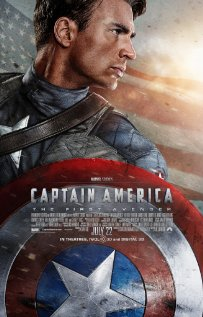 Captain America The First Avenger (2011) BluRay 720p 850MB
