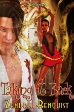 Taking It Back by Zenobia Renquist