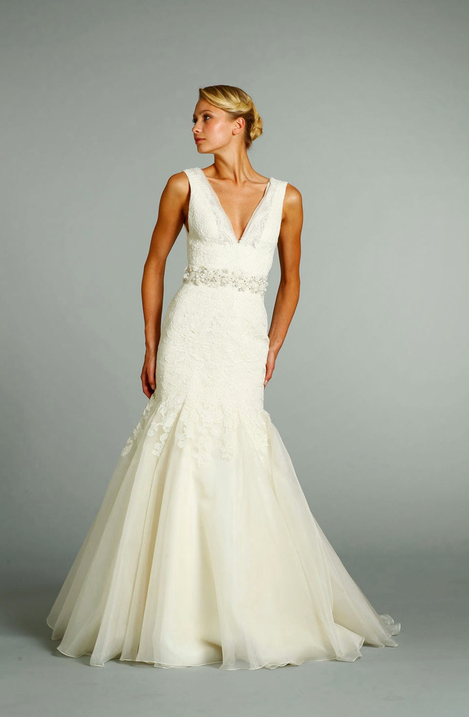 Simple elegant wedding dresses cheap for Elegant wedding party dresses
