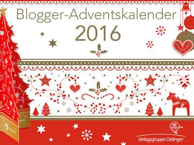 Oetinger Adventskalender 2016