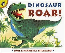 http://www.amazon.com/Dinosaur-Roar-Picture-Puffins-Stickland/dp/0140568085