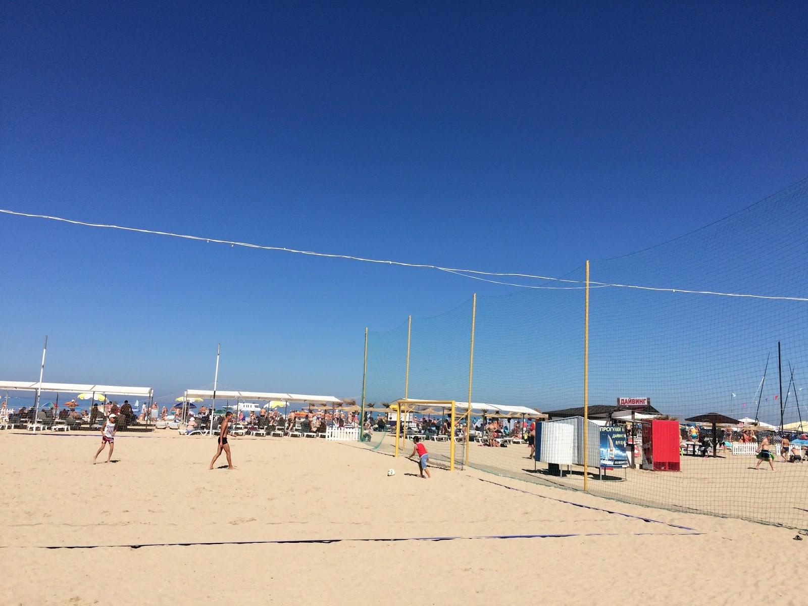 Пляжи Анапы 2018: песчаные, галечные, для детей, дикие 29