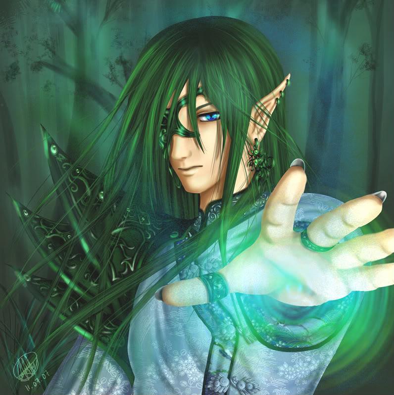 Príncipe dos Elfos