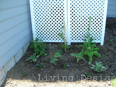 Living Design: HOA Compliant Compost Bin
