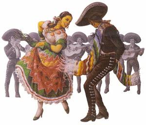 MARIACHI DE MÉXICO
