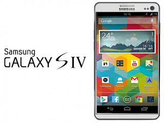 Harga HP Samsung Android 2013
