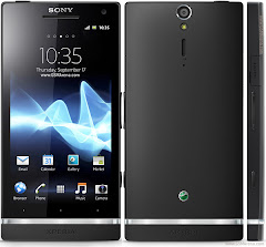 5 Ponsel Android Terbaik 2012 Sony Xperia S