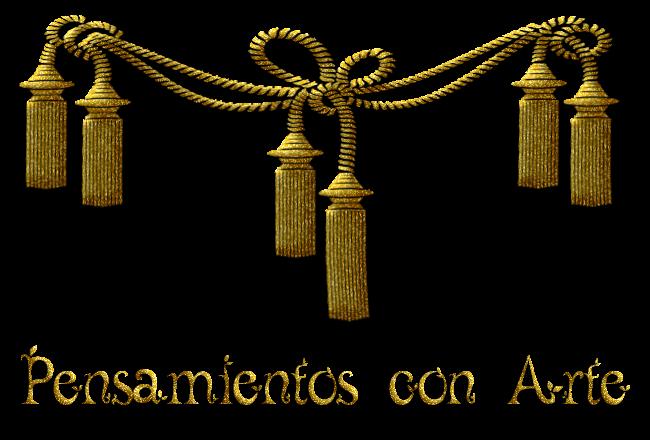 PENSAMIENTOS CON ARTE