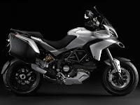 2013 Ducati Multistrada 1200S Touring Gambar Motor 2