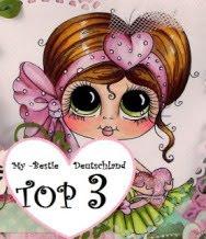"TOP 3 Artesania op 15-02 2018 (#49) ""Winterse Kerst"""