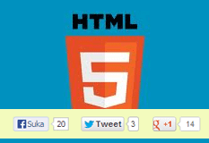 valid html5 button share