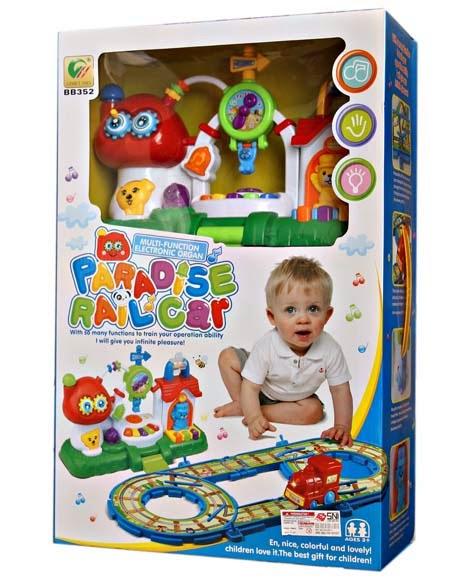 mainan kereta api untuk anak | kado ulang tahun anak |