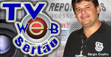 WEB SERTÃO - A MELHOR SELEÇÃO DE NOTÍCIAS COM INFORMAÇÕES DE QUALIDADE