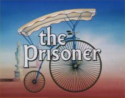The Prisoner - Le Prisonnier