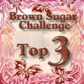Winner @ Brown Sugar Challenge