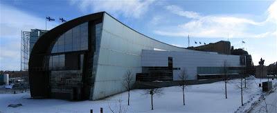 Museo Kiasma (Helsinki)