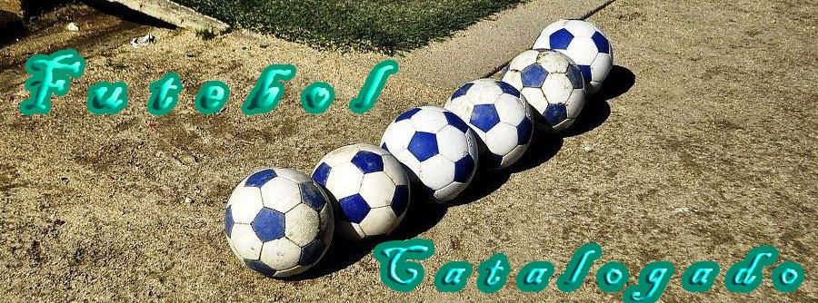 Futebol Catalogado