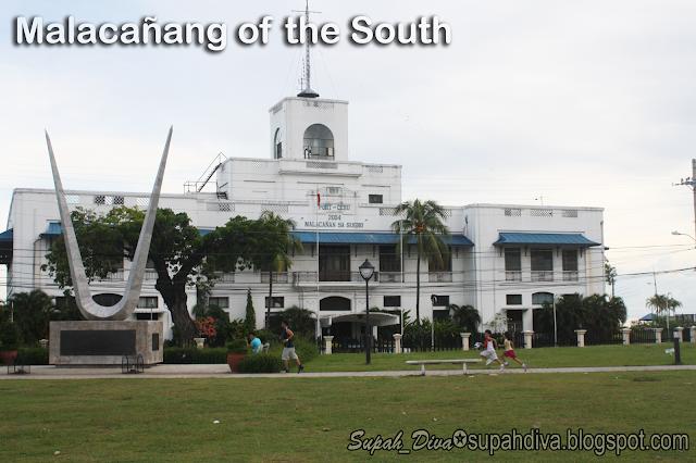 Malacanang of the South