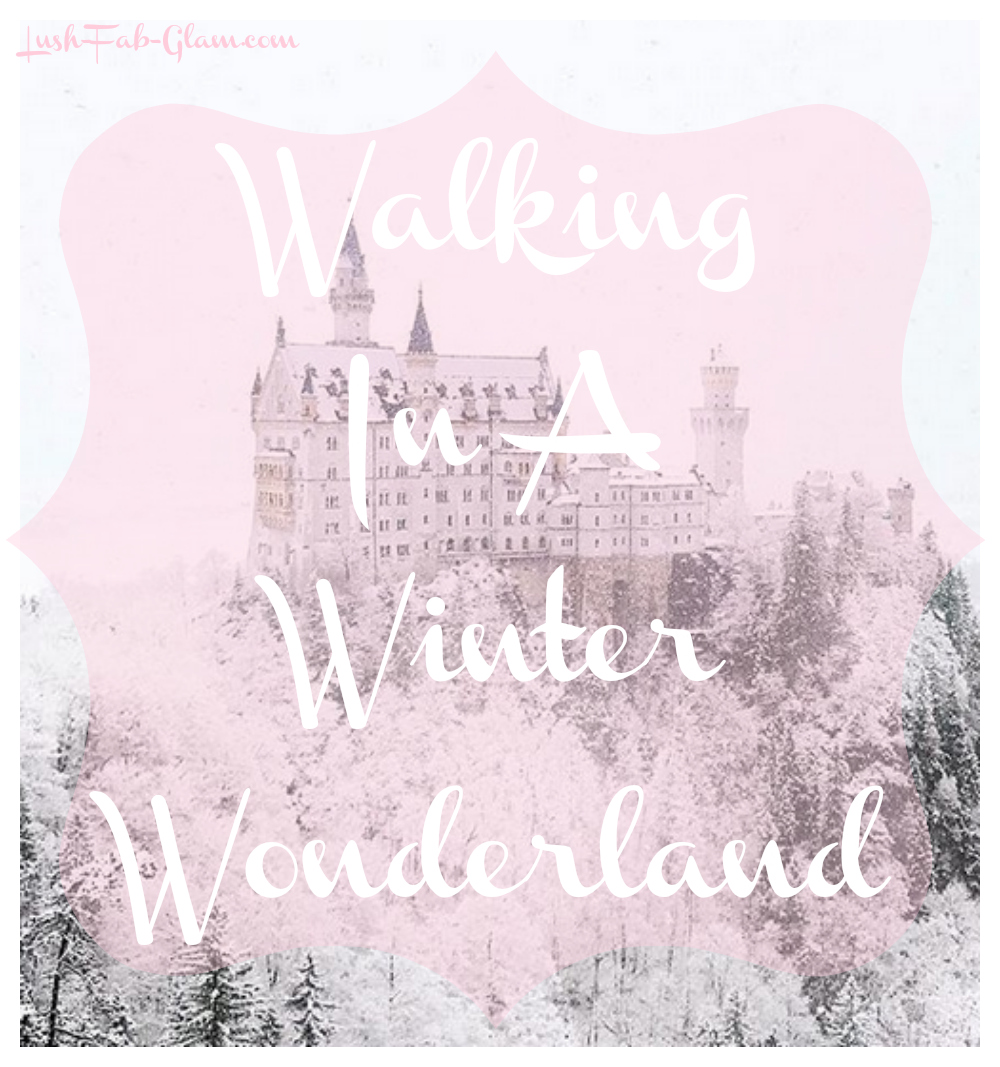 Explore the most beautiful places to visit in our Dream Destinations: Winter Wonderland.
