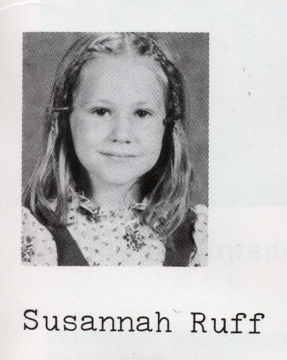 Ryan Seacrest Yearbook...