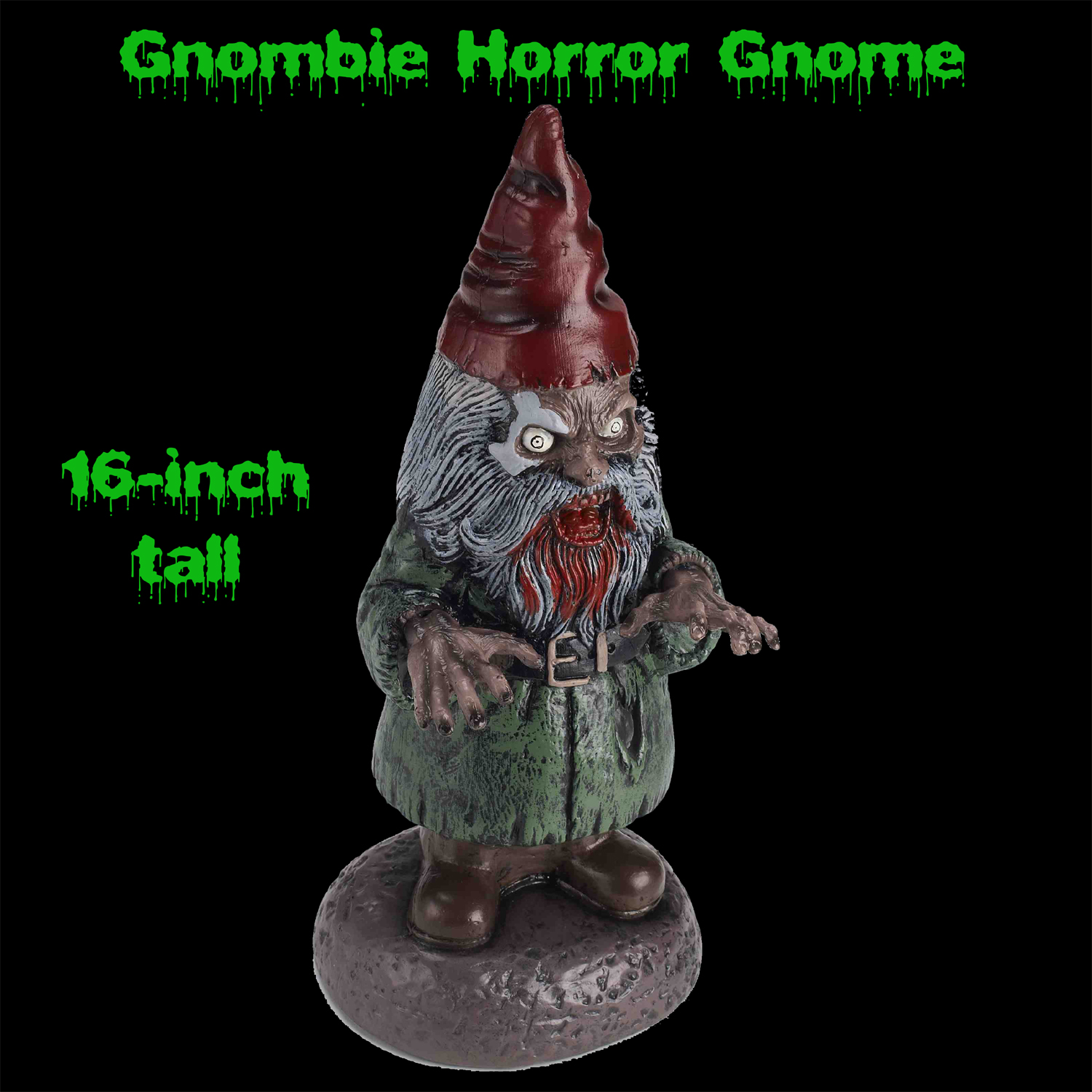 Another Picture Of Garden Gnome Costume How To Make :