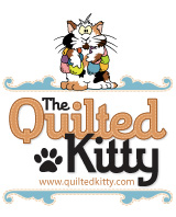 THE QUILTED KITTY