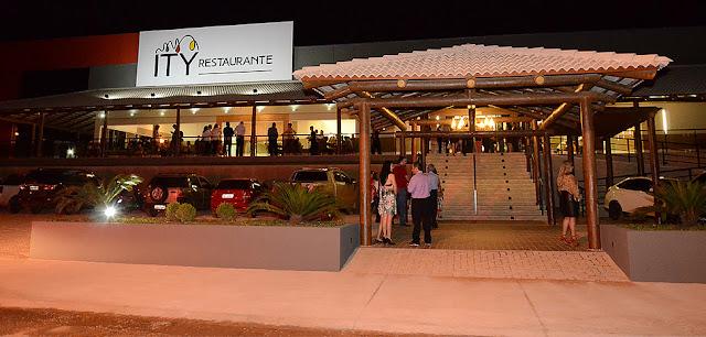 Ity Restaurante em Cristalina Goiás