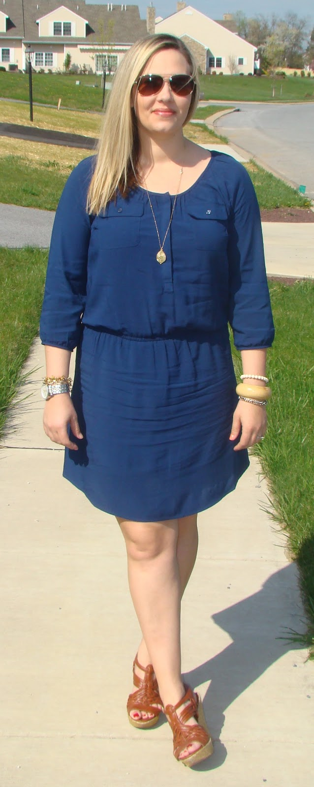 eb818cf6f3c My Business Casual Getup - Mommy In Heels