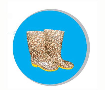Bán ủng bảo hộ, giày bảo hộ, thời trang nhà nông Việt Thắng