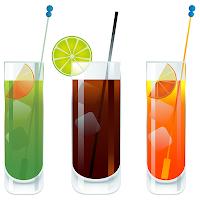 Sucos naturais