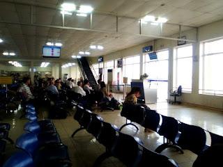aeropuerto de cat bi