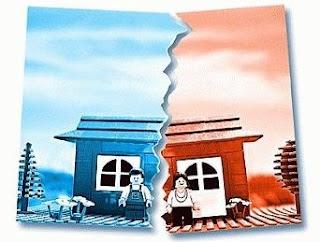 7 Tips Meredam Konflik Dalam Rumah Tangga