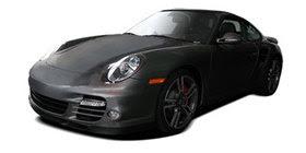 Porsche 911 Carrera 2012